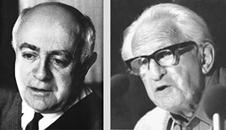 Adorno e Marcuse