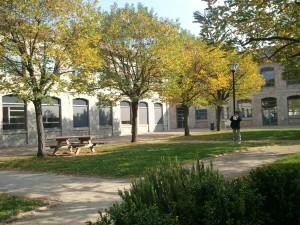 Universidade Jean Monnet