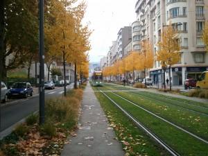 Trem Saint-Étienne